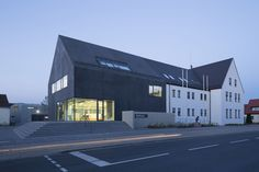 H2M Architekten + Stadtplaner, Kulmbach / Architekten - BauNetz Architekten Profil   BauNetz.de