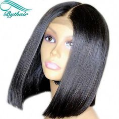 Lace Front Wigs Lace Wigs Fashion Style Wowebony Alicia Lace Front Human Hair Wigs Brazilian Remy Hair Loose Wave Wig With Baby Hair Pre Plucked Natural Hairline Good Reputation Over The World
