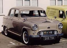 Austin A90 Westminister  .1956 Monte Carlo rally , this model finished in 55th place driven by J.Gott & 56th place driven by K.Wharton , & another 3 finished in the top 100.