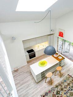 Arcgeny : WFH House - ArchiDesignClub by MUUUZ - Architecture & Design