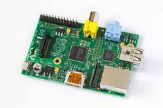 Building A Raspberry Pi VPN Part One: How And Why To Build A Server - ReadWrite