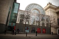 Find out what to expect on a backstage tour of London's Royal Opera House