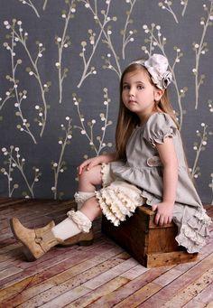Adorable kids clothing babies-and-kids