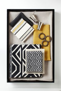 Love the fabrics you see here? Check out the Nate Berkus section of our website! http://www.calicocorners.com/c-423-nate-berkus.aspx #NateBerkus Fabrics at Calico! Image: calicocorners.com