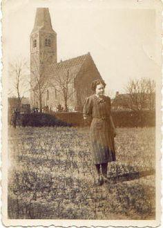 #Church #Heemskerk
