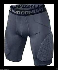717afb363 MEN'S SIZE 2XL NIKE PRO COMBAT HYPERSTRONG PADDED COMPRESSION BASKETBALL  SHORTS #NIKE #Athletic Nike