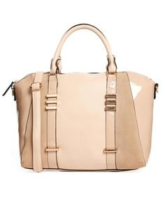 New Look Wendy Bag in Patent