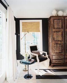 La influencia de las cortinas en la decoración...