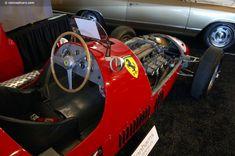 1952 Ferrari 500 F2 | Conceptcarz.com
