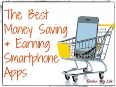 Image courtesy of  stockimages at FreeDigitalPhotos.net Did you know that you can make money right from your smartphone?  There are tons of apps out there that will reward you for grocery shopping....