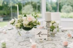 YolandeMarxPhotography Flowers in the Foyer