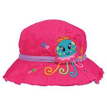 Stephen Joseph Bucket Hat  Jellyfish