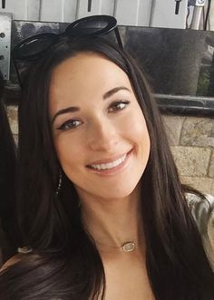 Kacey Musgraves More Than A Little Country In 2019