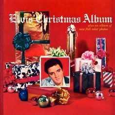 Elvis Presley Elvis' Christmas Album on Limited Edition 180g Mono Vinyl LP Elvis Aaron Presley was born during the Great Depression into a poor family in Mississippi. They moved to Memphis during the
