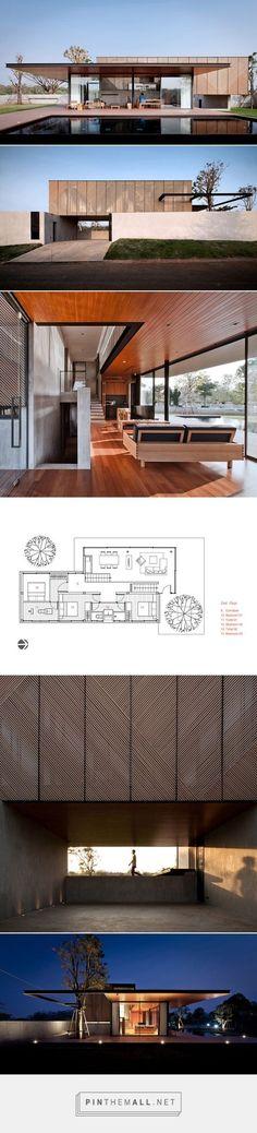KA House / IDIN Architects   ArchDaily - created via http://pinthemall.net