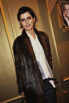 My Dior Fine Jewelry Line Kicks Off    Stella Tenant