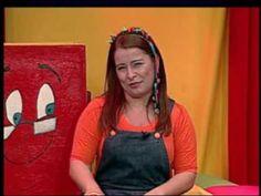 Programa Infantil TVX - Rúbia conta Histórias para crianças - O Corvo e ...