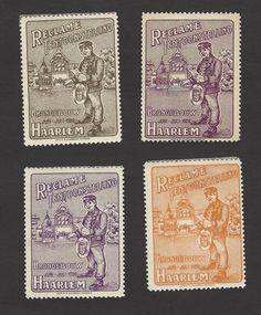 Países Bajos 1909