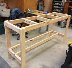 Billedresultat for simple reloading bench plans