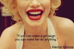Always making me laugh!