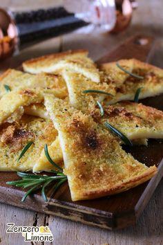 Gluten Free Recipes, Baking Recipes, Quiche, Antipasto, Polenta, Easy Cooking, Pain, Brunch Recipes, Street Food