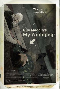 My Winnipeg (2007), de Guy Maddin