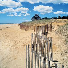East Hampton Beach, I love the Hamptons !