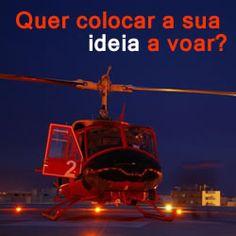 Voar de Helicóptero