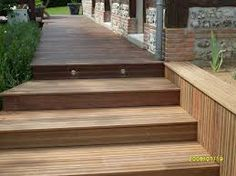 1000 Images About Terrasse On Pinterest Ipe Wood Decking Banquettes And Merlin