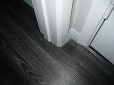TrafficMASTER Allure Ultra 7.5 in. x 47.6 in. Aspen Oak Black Resilient Vinyl Plank Flooring (19.8 sq. ft. / case) 546128.0 at The Home Depot - Mobile