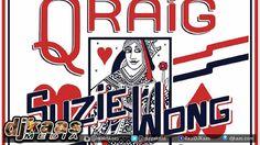 Qraig (Voicemail) - Suzie Wong ▶Nicko Rebel Music ▶Reggae 2015