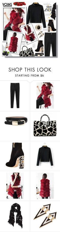 """Hijab ( yoins :  http://yoins.me/1Nxbm6K )"" by sans-moderation ❤ liked on Polyvore featuring 19th Street, Dolce&Gabbana, Kate Spade, vintage, Winter, hijab and yoins"