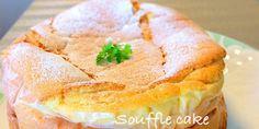 おうちでもあのシュワシュワの美味しさが 分厚い「スフレパンケーキ」レシピ7選