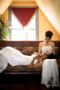 Maryland LGBT wedding photographer