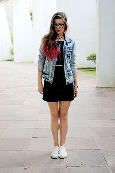 Outfits sencillísimos y casuales que te harán ver como una diosa