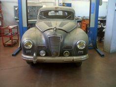 1951 #Salmson Randonnée G72 for sale - € 10.000