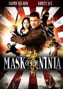 Xem Phim Mặt Nạ Ninja - Mask Of The Ninja [90 Phút] | XemPhimOnlineHD