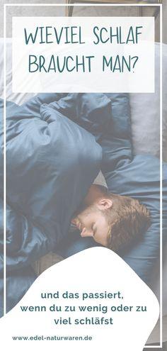 Dieses Thema beschäftigt viele Menschen. Je älter man wird, umso mehr kann die Schlafqualität leiden. Schlafprobleme sind nicht nur lästig, sondern können auf Dauer eine echte Gefahr für unsere Gesundheit werden. So hat zu wenig Schlaf nicht nur Auswirkungen auf unsere Konzentrationsfähigkeit, sondern schwächt auf lange Sicht auch das Immunsystem. Häufige Infektionen und Erkältungen sind die Folge. Lies jetzt hier alle Tipps, wie du wieder einen geruhsamen Schlaf findest. #edel-naturwaren.de Yoga Pilates, Sport Fitness, Leiden, Movie Posters, Movies, Sleep Deprivation, Sleep Problems, Sleep Better, Holistic Practitioner