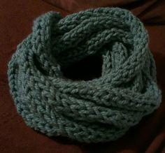 Fingerstrick-Loop