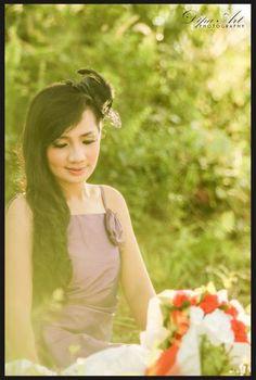 Prewedding Indonesia Girls Dresses, Flower Girl Dresses, Art Photography, Wedding Decorations, Wedding Dresses, Flowers, Fashion, Dresses Of Girls, Bride Dresses