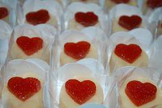 Romeu e Julieta ::: #atteliededoces #docesfinos #carolinadarosci #casamento #sobremesa #docinhos #docesgourmets #mesadedoces #artesanal #chocolate #goiabada