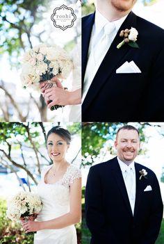 Kiersten & Mike, Davis Island Garden Club, Tampa Wedding Photographer » Roohi Photography Blog