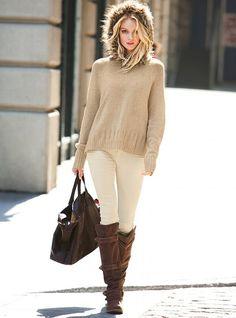 Hooded Poncho Sweater #VictoriasSecret http://www.victoriassecret.com/clothing/all-sweaters/hooded-poncho-sweater?ProductID=70293=OLS?cm_mmc=pinterest-_-product-_-x-_-x