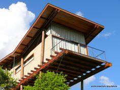 Pinus House