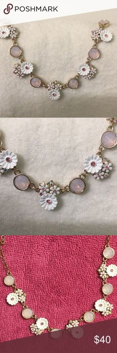 Authentic Betsey Johnson Necklace Here's a must to add to your BJ collection, or a awesome Christmas 🎄 gift for a love one. Beautiful necklace, brand new never worn. Betsey Johnson Jewelry Necklaces