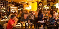 Experience Avalon - Crú Food & Wine Bar