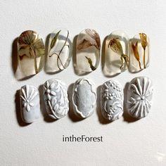 aoikogaさんはInstagramを利用しています:「ASIA NAIL FESTIVAL 2019 インテックス大阪 7/14(日)13時10分〜14時10分 15時50分〜16時50分 7/15(月)11時40分〜12時40分…」 Nail Manicure, Gel Nails, Cute Nails, Pretty Nails, Business Nails, Soft Nails, Finger, Japanese Nail Art, Flower Nail Art