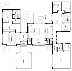 Floor Plan Friday: D