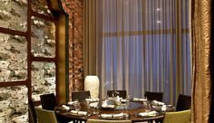 The Palladium hotel has an array of top & best restaurants in the heart of Mumbai city at Lower Parel. Palladium fine dining restaurants are serves the best Asian cuisine, Japanese cuisine & European cuisine in Mumbai.