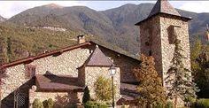 Andorra, Casa de la Vall